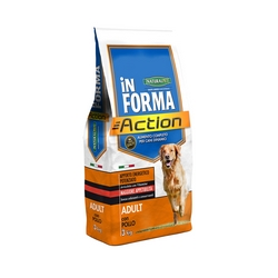 IN FORMA Action Adult Pollo-0,00 €
