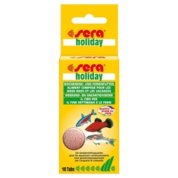 Holiday - 0,00 €