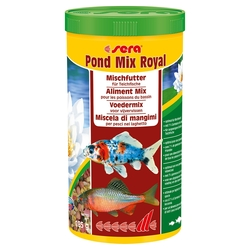 Mix royal - 0,00 €