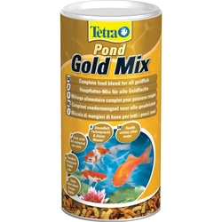 Pond gold mix - 7,90 €