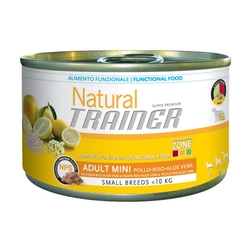 Trainer natural lattina 150 gr. - 0,00 €