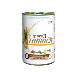 Trainer fitness 3 lattina 400 gr. - 0,00 €