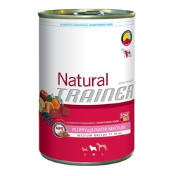 Linea Natural 400 gr. cani di taglia media - 0,00 €