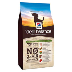 Ideal Balance NO GRAIN Adult Pollo e Patate - 0,00 €