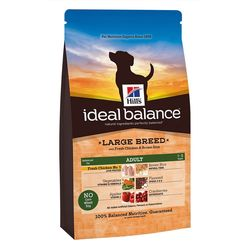 Ideal Balance Adult taglia grande Pollo&Riso int. - 59,99 €