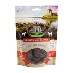 Irish Farm snack 100 gr. - 0,00 €