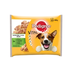 Vital Protection in Gelatina 4x100 Gr - 2,29 €