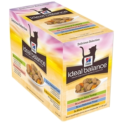 Ideal Balance Adult Multipack 12pz. 85 gr - 0,00 €