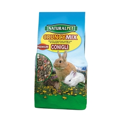 Cruncy Mix Conigli - 0,00 €