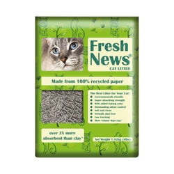 Cat litter lettiera in carta riciclata - 0,00 €