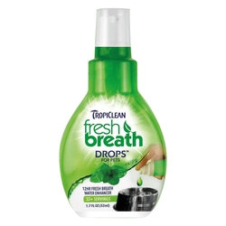 Fresh Breath Drops - 0,00 €