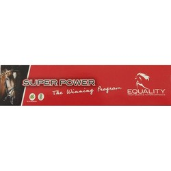 Equality - Equality super power siringa pasta orale 50 gr