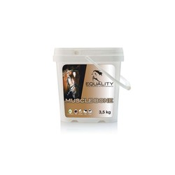 Equality - Equality muscle bone 3,5 kg