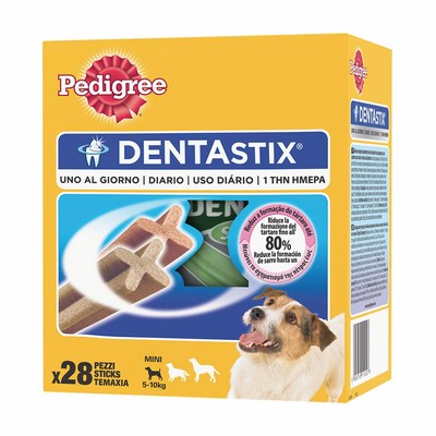 Dentastix mini 28 pz