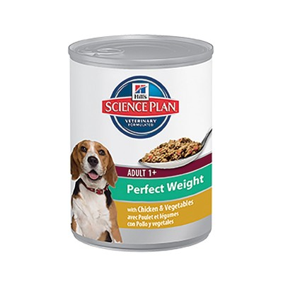 Hill's Perfect Weight dog adult 363 gr